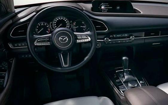 2020 Mazda Cx 30 Interior Mazda Interior 30th