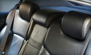 Groupon Interior Detailing Package For A Small Medium Or Large Vehicle At Car Toys Up To 57 Off In Multiple Locations Car Detailing Full Car Detail Car