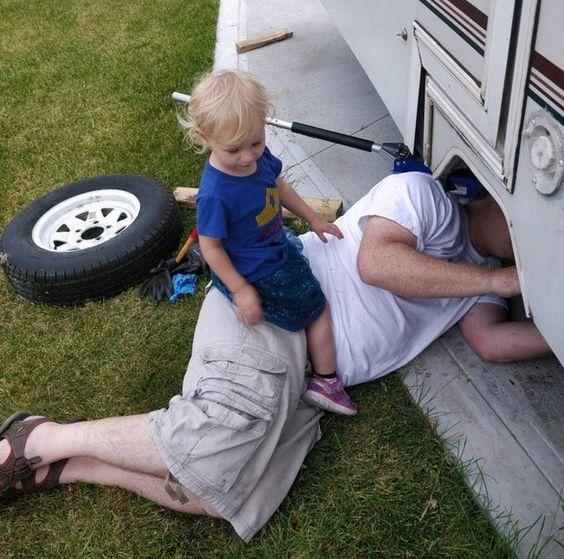 20 απίστευτες φωτογραφίες που δείχνουν ότι τα παιδιά είναι ένα μικρό θαύμα (Μέρος 1ο)