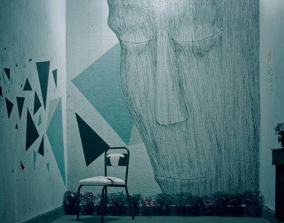 Fábio Cristo is a Visual Artist, based in Sao Paulo.