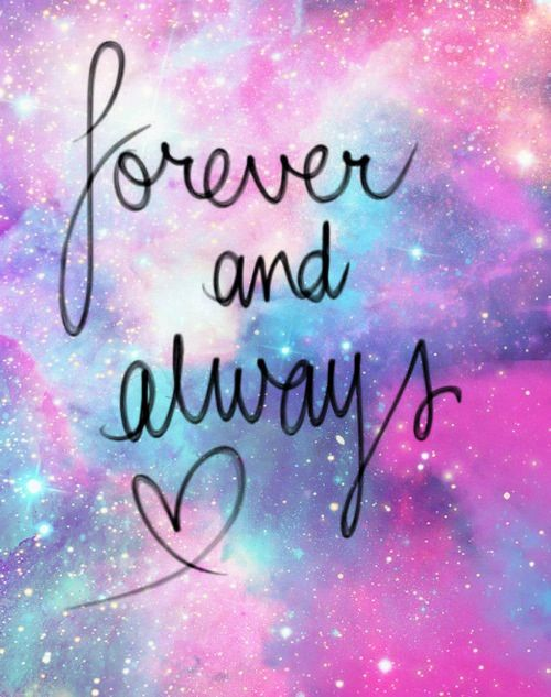 Forever Love Hd Wallpaper : Forever and always ::S T A R S:: Pinterest Love quotes, Love and Quotes