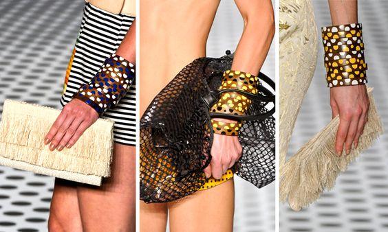 Fashion Rio Verão 2014: as roupas, biquínis e acessórios que você vai querer usar - Moda - MdeMulher - Ed. Abril