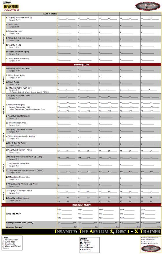 insanity asylum volume 2 calendar pdf