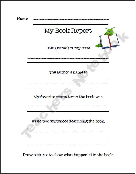 how to write a great book report Luisa plaja explains how to write a good book review.