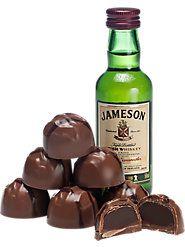 Butlers Jameson Irish Whiskey Truffles