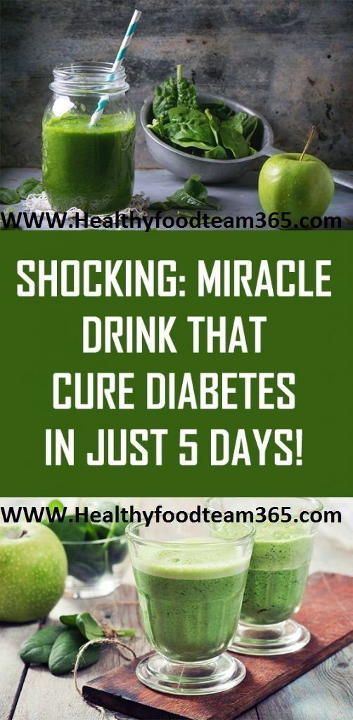 When the body cannot produce enough or any insulin it will cause elevated levels of