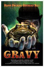 Gravy Pre Production Film Poster