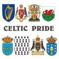 Celtic Pride. Proud and Repin.