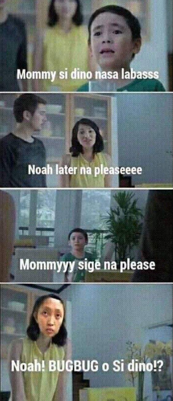 Abugbug Aberna Tagalog Quotes Hugot Funny Filipino Memes Memes Pinoy