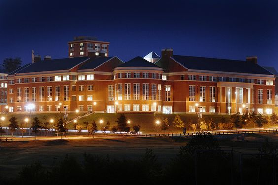 Woodward Hall: College Life, Charlotte Niners, Dream Dorm, Dream Colleges, College Search, College Charlotte, College ️, Eric S College