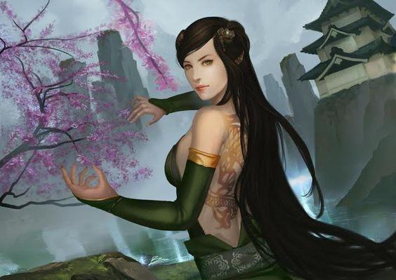 Imperial - Miya Mai Voz de las familias y consejera