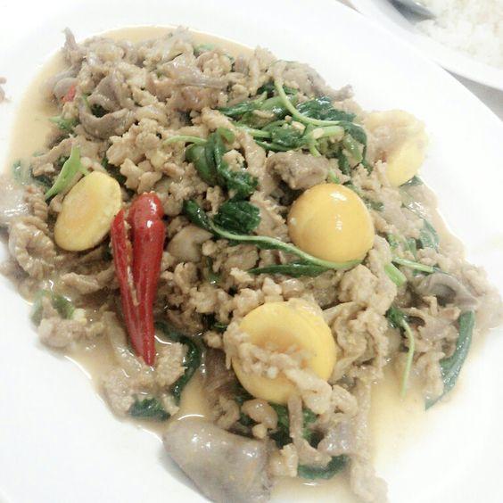 タイの最強ご飯のお供