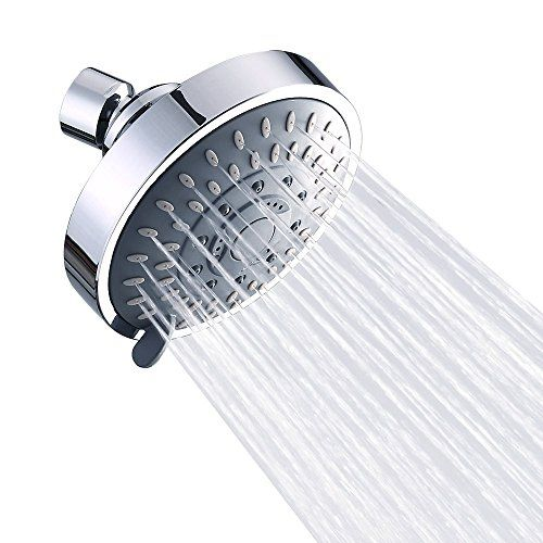 Yoo Mee High Pressure Handheld Shower Head With Powerful Shower