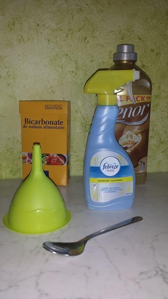 Recette du f br ze fait maison liquide vaisselle maison for Astuce menage maison