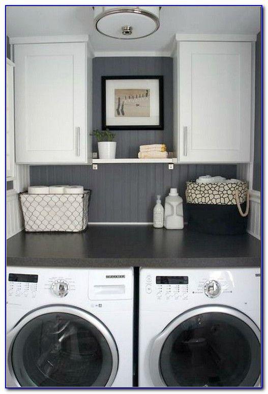 Die Besten Waschmaschine Unter Arbeitsplatte Waschraumgestaltung Beste Waschmaschine Waschmaschine