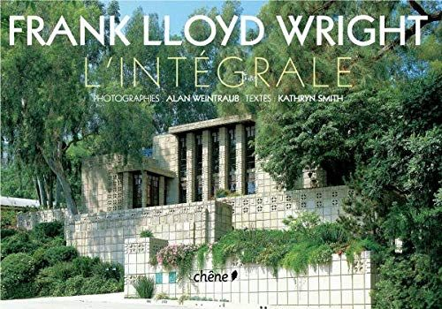 Antoine Pdf Frank Lloyd Wright L Integrale
