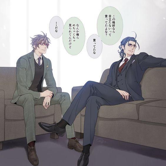 イケメンなスーツ男子の画像図鑑セクシー胸キュン就活生