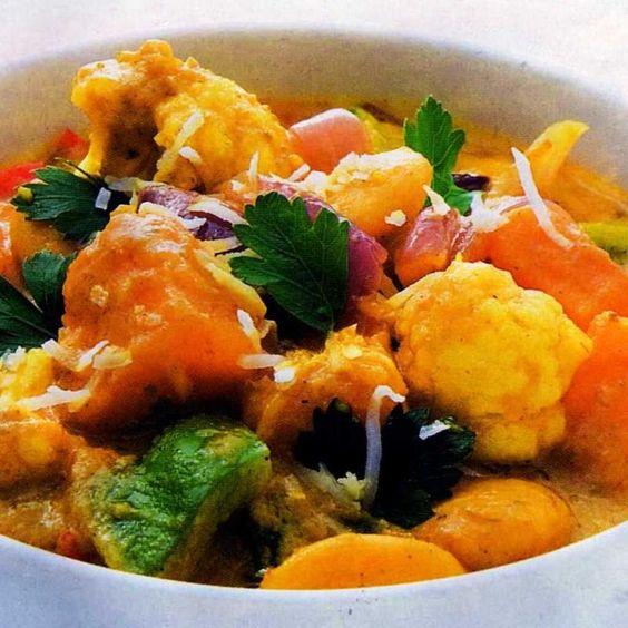 Curry Vegetable & Tofu Udon Soup - Enjoy Vegetarian Restaurant - Zmenu, The Most Comprehensive Menu With Photos