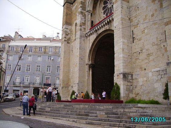 Lisboa, 13 de Junho, Santo António, C. Alvim