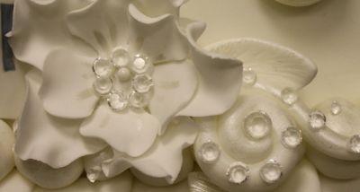 Conheça o bolo de casamento mais caro do mundo!  www.noivinhostopodebolo.com