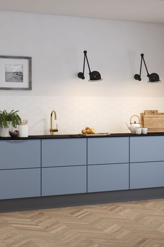 Love This Beautiful Cabinet Door Color Get The Look By Ordering Fenix Ntm Castoro Ottawa For Your Kitchen Pr Home Decor Kitchen Kitchen Remodel Kitchen Design