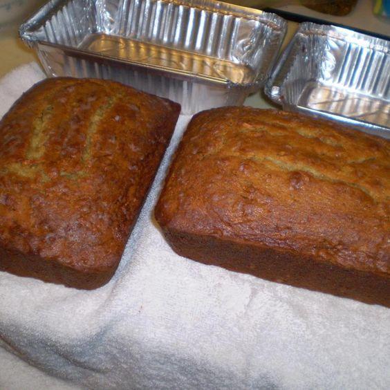 Apple-Banana Tree Bread Recipe | Just A Pinch Recipes