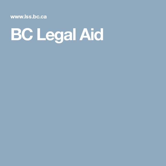 Where can you find legal aid for a divorce?