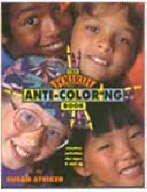 Susan Striker Anti Coloring Books and Young at Art - Anticoloring