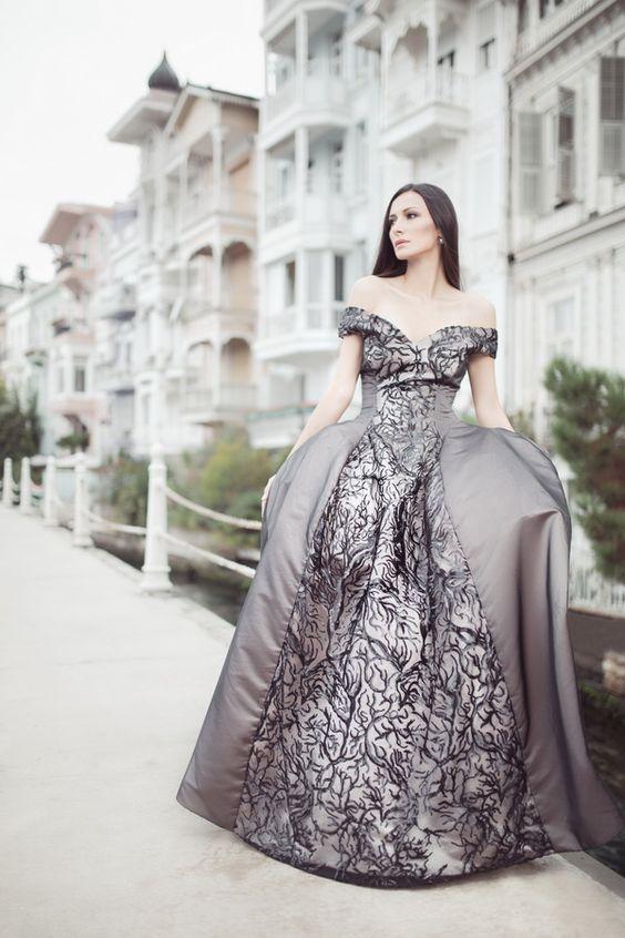 Pogledajte sjajnu kampanju za haute couture kolekciju Belme Tvico Stambol
