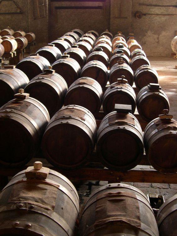 Aceto Balsamico Tradizionale di Reggio Emilia - Cavazzone [Photo: Enrico Ponzone]