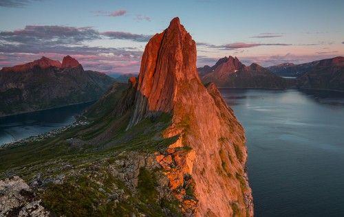 El #vídeo más hermoso de #Noruega: http://w.abc.es/ru74gh Disfrútalo!