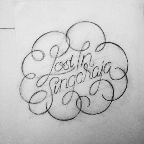 Sketching ✏