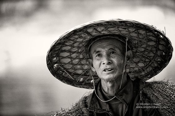 comorat fishing in china | Stephen J Rauch | Photography