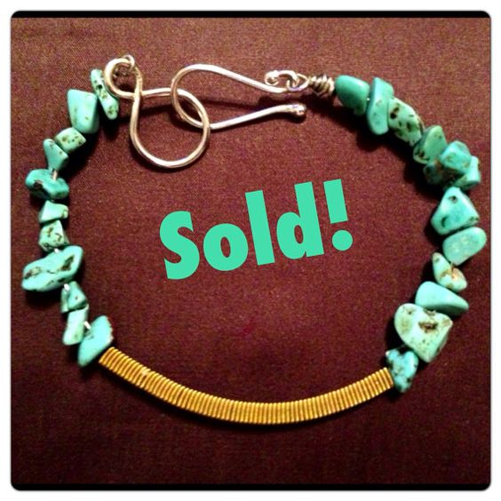 Retired Guitar String Bracelet with by BelaSiBoutique on Etsy, $22.00