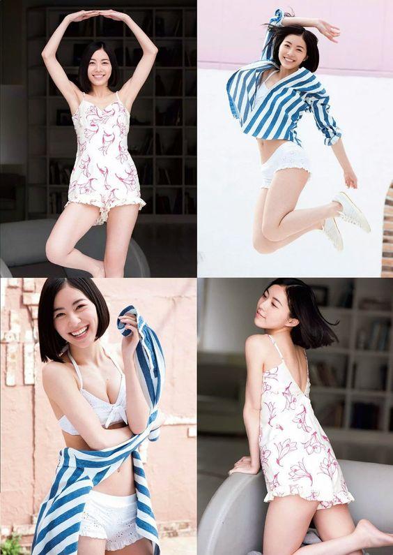 Matsui Jurina 松井珠理奈 18 Years (18歳) Images 2