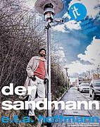"""Uraufführung: """"Der Sandmann"""" - Eine Schauer-Performance nach E.T.A. Hoffmann - junges theater göttingen"""
