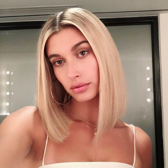 Our Favorite Short Hairstyles To Try In 2019 Short Haircut Styles Straight Hairstyles Short Hair Model