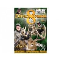 Dream Season 8 - DVD - Drury Outdoors