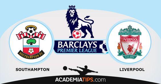 Aposta Ganha - Southampton vs Liverpool : O Liverpool irá visitar o Southampton, num jogo válido pela 26ª jornada da Premier League. Ambas as equipas... http://academiadetips.com/equipa/aposta-ganha-southampton-vs-liverpool-premier-league/