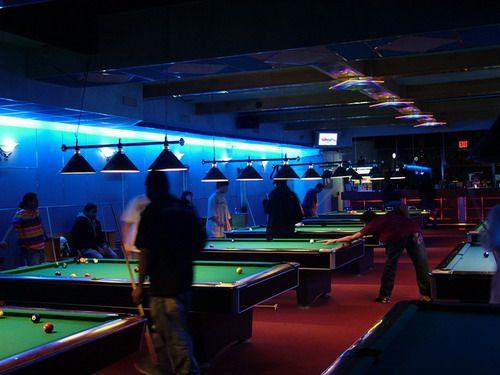 Brooklyn S 5 Best Pool Halls Thedropnyc Pinterest