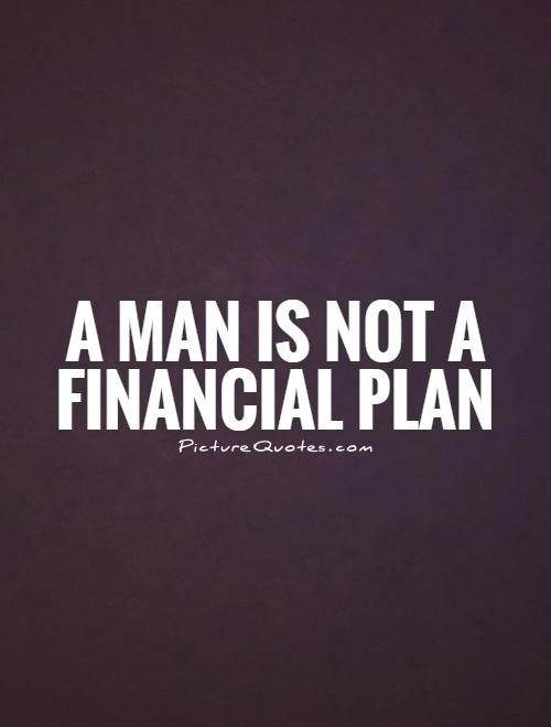 Financial Planning is a road map to financial freedom: