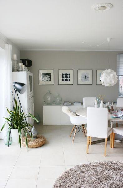 neue alte lampe grau wandgallerien und galerien. Black Bedroom Furniture Sets. Home Design Ideas