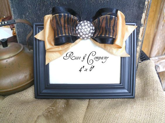 Found this on Etsy.com. I could do this myself! Cute idea!
