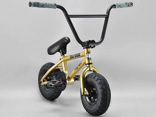Rocker Bmx Mini Bmx Bike Irok Gold Digger Rkr Bmx Bikes 20 Bmx Bike Bmx