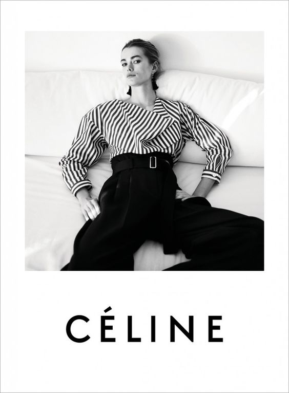 Celine-ad-advertisment-campaign-resort-2016-the-impression-04: