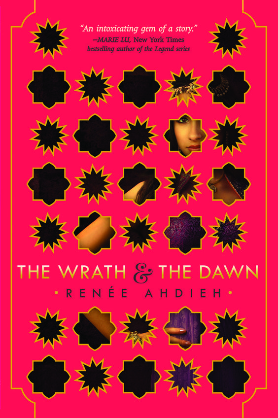 The Wrath and the Dawn by Renée Ahdieh | 34 YA Novels With A POC Protagonist You Have To Read