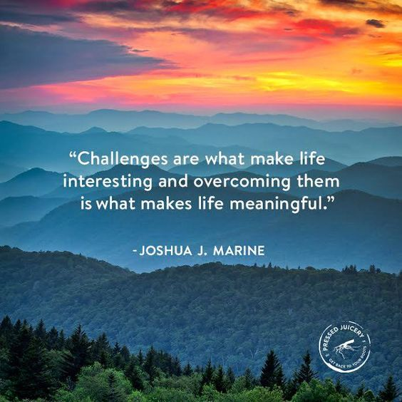 Challenges, Take Risks And Marine Quotes On Pinterest