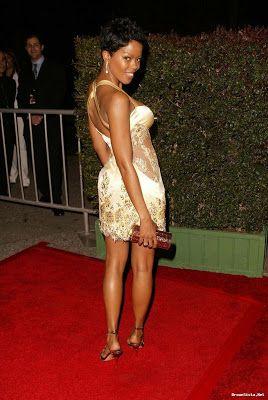Malinda Williams Bikini | ... theover stander at 9 34 pm labels hot spot malinda williams soul food