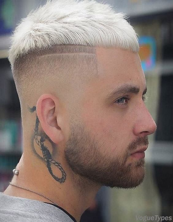 White Men Haircuts : white, haircuts, Updated, Hairstyles, Trends,, Beauty, Fashion, Ideas, Color,, Haircuts