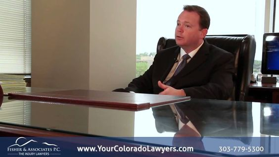 If you're looking for a Denver personal injury attorney, Fisher & Associates is a personal injury law firm specializing in car accidents, truck accidents, motorcycle accidents, and slip & falls.